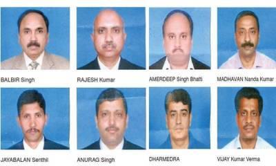 خفت سے بچنے کے لئے بھارتی ایجنٹوں کو واپس بھارت بلانے کا فیصلہ۔ سفارتی ذرائع
