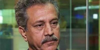 اشتعال انگیز تقریر کے مزید 2کیسز میں مئیر کراچی وسیم اختر کی ضمانت منظور کر لی گئی