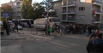 ترکی میں9جولائی کی ناکام فوجی بغاوت کے بعد اپوزیشن کیخلاف کریک ڈائون کا سلسلہ جاری ہے