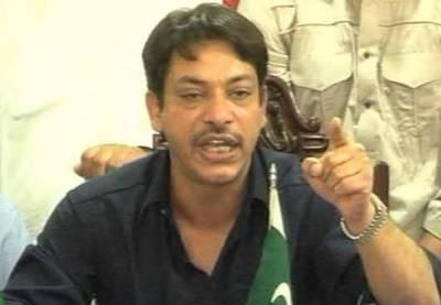 سابق سینٹر فیصل رضا عابدی کوآج عدالت میں پیش کیا جائے گا