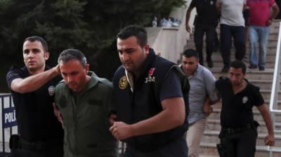 ترکی میں اپوزیشن کیخلاف کریک ڈائون کا سلسلہ جاری, پولیس نے مزید نو صحافیوں کو گرفتار کرلیا