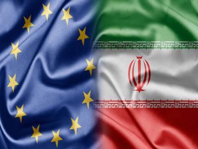 ایران اور یورپ کے درمیان وسیع مذاکرات کے نئے دورکا آغاز