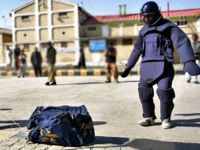 کراچی میں ڈیفنس سے دو روز قبل ملنے والے دونوں مارٹر گولوں کو ناکارہ بنا دیا گیا