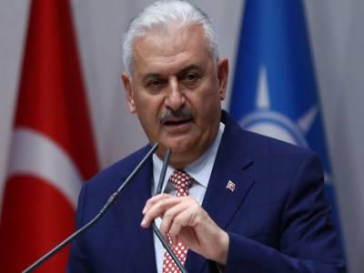 ترک وزیر اعظم کا ڈونلڈ ٹرمپ سے فتح اللہ گولن کی حوالگی کامطالبہ
