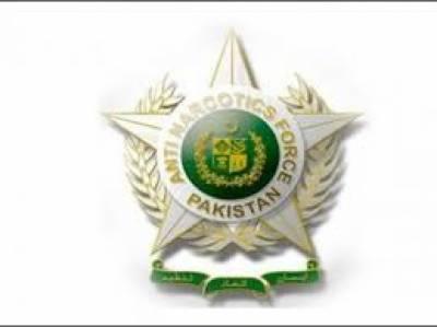 کراچی میں اينٹی نارکوٹکس فورس نے کارروائی کرکے منشیات سمگلنگ کی بڑی کارروئی ناکام بنادی