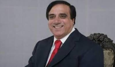 جہانگیر بدر دل کا دورہ پڑنے سے انتقال کر گئے