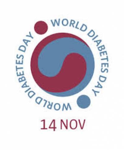 دنیا بھر کی طرح پاکستان میں بھی آج ذیابیطس کا عالمی دن منایا جا رہا ہے