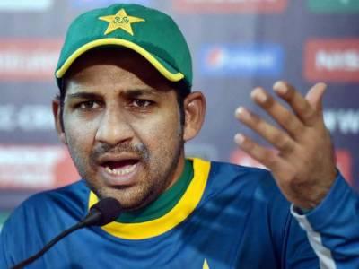 نیوزی لینڈ کو پہلے ٹیسٹ میں شکست دیکر سیریز کا آغاز فتح سے کرینگے۔ سرفراز احمد