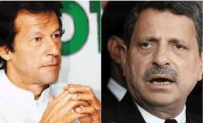 پاکستان تحریک انصاف کے چیئرمین عمران خان نے پانامہ لیکس مقدمے میں اپنا وکالت نامہ سپریم کورٹ میں جمع کرادیا