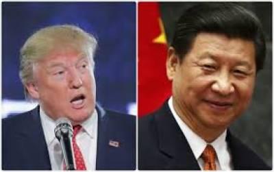 اپنی انتخابی مہم کے دوران چین کو بار بار تنقید کا نشانہ بنانے والے ٹرمپ کو چینی صدر زی جن پنگ نے ٹیلی فون کیا