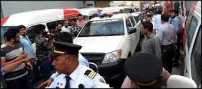 اسلام آباد میں کسٹم حکام نے کارروائی کےدوران بس میں چھپایا گیا لاکھوں روپے مالیت کا سمگل شدہ سامان قبضے میں لے لیا ہے