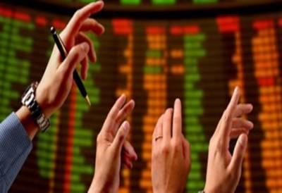 یورپی حصص بازاروں میں تیزی کا رجحان
