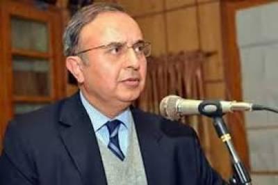 میرٹ پر کبھی سمجھوتہ نہیں کریں گے، سفارش نام کالفظ پسند نہیں: منصور علی شاہ