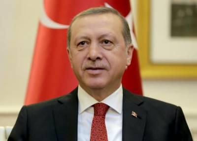 ترک صدر طیب اردگان سولہ نومبر سے پاکستان کا دو روزہ دورہ کریں گے