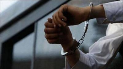 سی ٹی ڈی پشاور, نوشہرہ میں کارروائی طالب علم کے اغواء میں ملوث دو ملزمان کوگرفتار