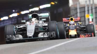 برطانیہ کے لیوس ہیملٹن نے برازیل میں ہونے والی فارمولا ون گراں پری ریس جیت لی۔