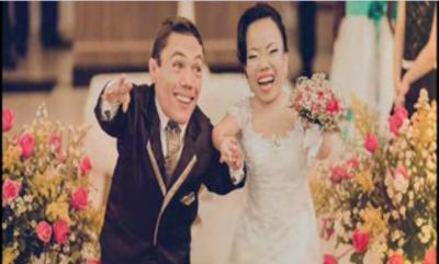 برازیل میں ایک ایسی شادی ہوئی ہے کہ گنیز بک آف ورلڈ ریکارڈ والوں کو بھی مجبور ہونا پڑ گیا