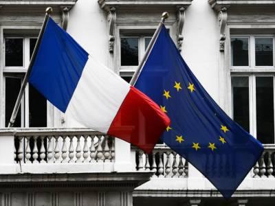 یورپی یونین کا شیرازہ بکھر سکتا ہے۔ فرانس