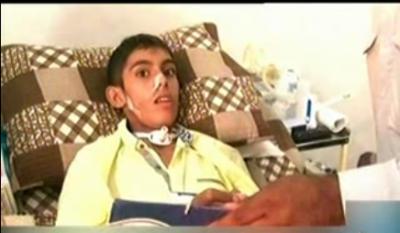 مراد علی شاہ نے لاڑکانہ کیڈٹ کالج میں معصوم طالب علم پر مبینہ تشدد کا نوٹس لیتے ہوئے سیکرٹری یونیورسٹی اینڈ بورڈز کو معاملے کی انکوائری کا حکم دے دیا