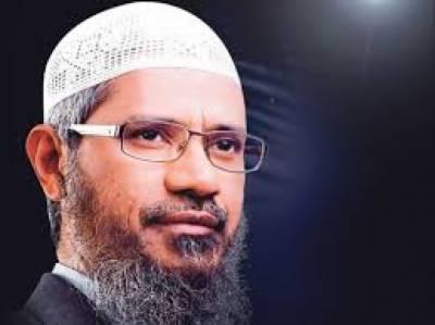 مودی سرکار مسلمانوں کیخلاف تعصب میں اندھی ہوگئی معروف مذہبی سکالر ڈاکٹر ذاکر نائیک کے دفاتر پر چھاپے مارے گئے