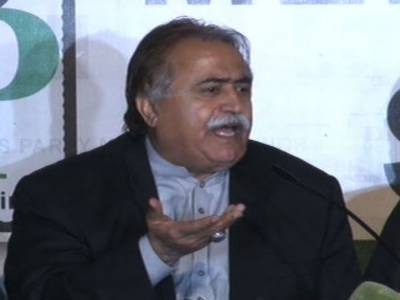 بجلی کے وزیر کی سندھ دشمن پالیسی قابل مذمت ہے۔ چانڈیو
