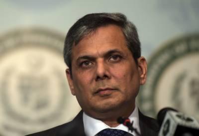 بھارت کی طرف سے اپنی سمندری حدود کی خلاف ورزی کا معاملہ اقوام متحدہ میں اٹھائینگے۔ پاکستان