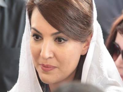 نیازی صاحب اورانکا ٹریک بالکل مختلف تھا جس پر علیحدگی کا فیصلہ کیا : ریحام خان