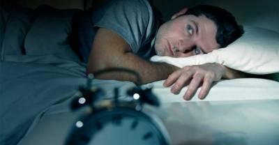 سوتے ہوئے اچانک آنکھ کھلنا سنگین مرض کی علامت ہے: نئی تحقیق