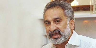 بدین میں ہنگامہ آرائی اور توڑپھوڑ کےمقدمے میں سابق وزیرداخلہ سندھ ذوالفقار مرزا اورساتھیوں کوکیس کی نقول فراہم کردی گئیں
