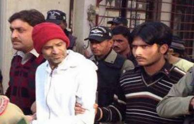 ڈاکٹرعمران فاروق قتل کیس: جج کی رخصت کے باعث آج بھی ملزمان پر فرد جرم عائد نہ کی جا سکی۔