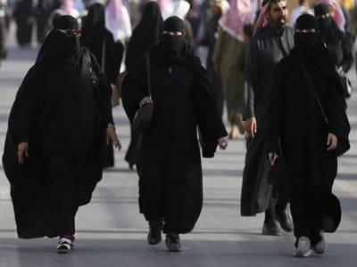 سعودی عرب: مظاہروں میں شرکت پر13خواتین کے خلاف مقدمات کی سماعت شروع۔