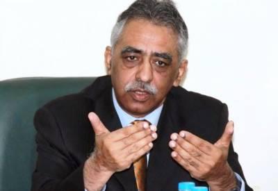چین اور ایران کی سرکاری کمپنیاں پاکستان سٹیل ملزم کی لیز میں دلچسپی رکھتی ہیں۔ محمد زبیر