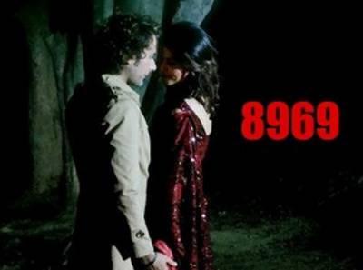 """صبا قمر اورعظیم سجاد کی فلم """"8969"""" سنسربورڈ سے پاس"""