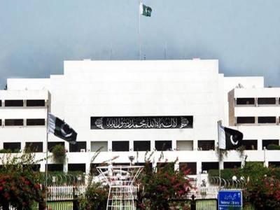 قومی اسمبلی میں تمام آف شور کمپنیوں کی تحقیقات کا''پاکستان انکوائری کمیشن بل 2016ء '' منظوری کیلئے پیش