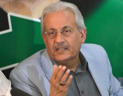 پاکستان میں جمہوریت اب بھی عبوری دور سے گزررہی ہے, ۔ہر سياستدان کوکرپٹ کہنا غلط ہے : رضا ربانی