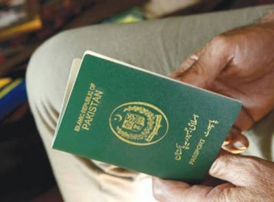 بھارت کا 2 پاکستانی سفارت کاروں کو ویزا دینے سے انکار۔ ذرائع