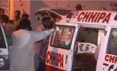 کراچی میں ٹارگٹ کلرز نےپولیس کو پھر نشانے پر رکھ لیا