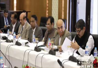 پنجاب کابینہ میں ساڑھے 3 سال بعد توسیع، 11 نئے وزراء کو شامل کر لیا گیا