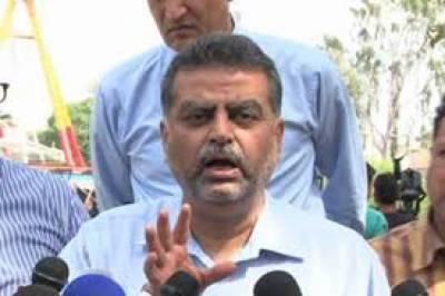 دوسرے صوبوں کوبھی وزیراعلیٰ کے ماڈل کی پیروی کرنی چاہیئے: زعیم قادری
