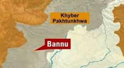 بنوں میں نامعلوم افراد کی فائرنگ سے امن کمیٹی کا سربراہ جاں بحق ہوگیا۔ واقعے کے بعد حملہ آور فرار ہوگئے