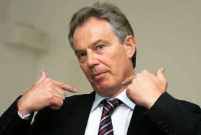 عراق جنگ کے حوالے سے غلط بیانی کرنے پر سابق برطانوی وزیر اعظم ٹونی بلیئرکیخلاف کارروائی کا مطالبہ پھر شدت اختیار کرتا جارہا ہے