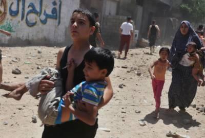 پاکستان سمیت دنیابھرمیں مظلوم فلسطینی مسلمانوں کےساتھ اظہاریکجہتی کاعالمی دن آج منایاجائےگا