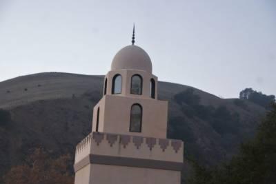 کیلی فورنیا کی تین مساجد کو نفرت آمیز خطوط موصول، مسلمانوں کا اضافی پولیس تحفظ کا مطالبہ