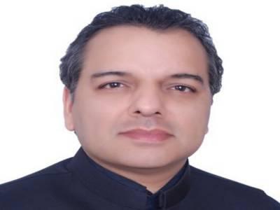 ڈاکٹرمراد راس نے تحریک التوائےکار پنجاب اسمبلی میں جمع کروادی