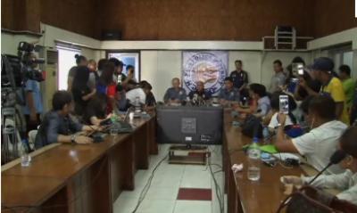 فلپائن میں حکام نے دارالحکومت منیلا میں امریکی سفارتخانے کے قریب نصب بارودی مواد ناکارہ بنانے کا دعویٰ
