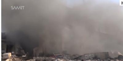 افغان صوبے ننگر ہار میں امریکی فضائیہ کے حملے میں داعش کے 7 جنگجو ہلاک اور3 زخمی ہوگئے