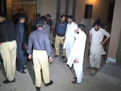 لاہور پولیس کی نا اہلی کے باعث ڈکیتی کی وارداتوں میں اضافہ ہوگیا۔