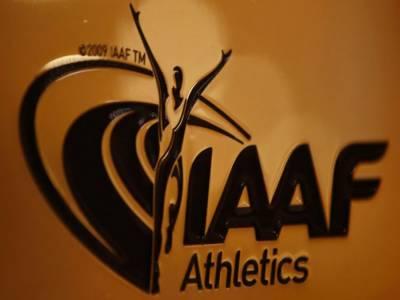 کھیلوں کی ثالثی عدالت نے ڈوپ ٹیسٹ مثبت آنے پر3 روسی ایتھلیٹس پرپابندی عائد کردی۔