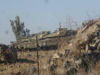 شام کے فوجی اڈے پر حملے کی تحقےقات مکمل ،رپورٹ میں امریکا کی غلطی قرار