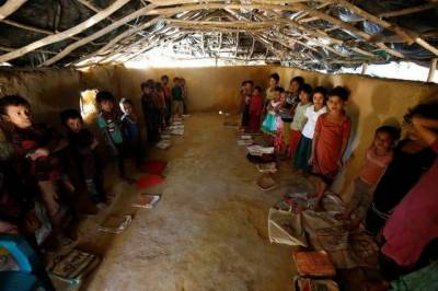 10 ہزار روہنگیا مسلمان میانمار سے فرار ہوکر بنگلا دیش پہنچ گئے۔ اقوام متحدہ